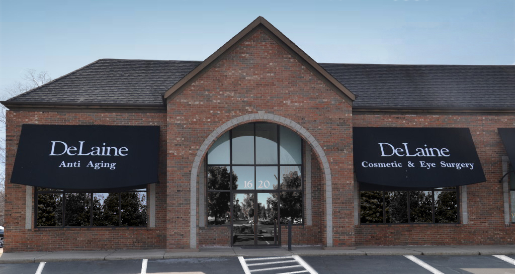 delaine cosmetic and eye surgery in Valparaiso, IN